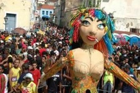 Confirmada a presença da Banda Bandida no carnaval de Caxias