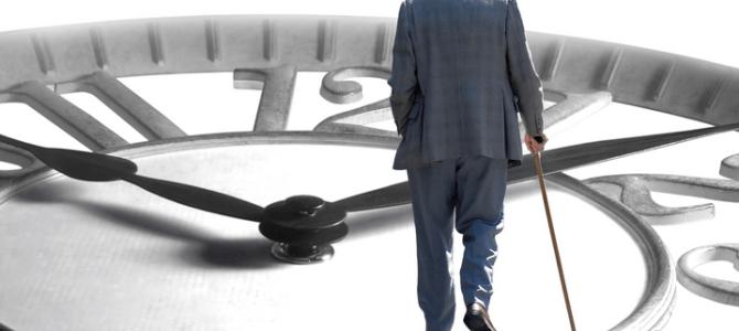 Idade mínima da aposentadoria deve subir a cada dois anos a partir de 2020