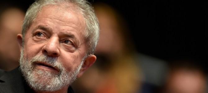 Datafolha: Lula sobrevive a massacre, amplia liderança e Folha já fala em condenação