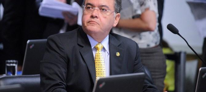 Ecologista de meia-tigela: Roberto Rocha aprova MP que ameaça devastar a Amazônia