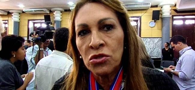 MP investiga suspeita de lavagem de dinheiro em cartórios distribuídos por Nelma Sarney