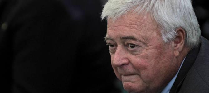 Brasil recebe da Espanha ordem de prisão de Ricardo Teixeira