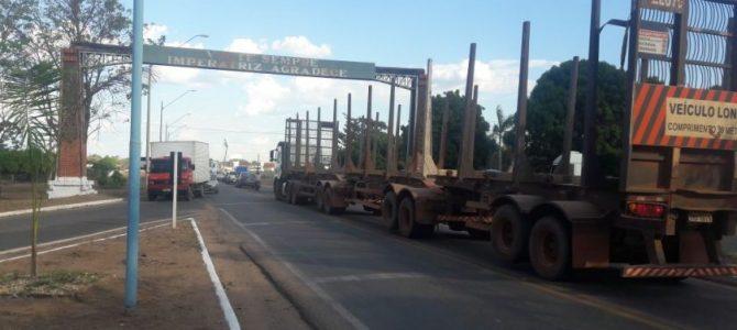 Bancada do Maranhão garante retomada das obras de duplicação de trecho da BR-010 em Imperatriz