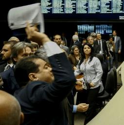 """Weverton Rocha """"ataca"""" João Alberto com regimento interno após ser boicotado por senador"""