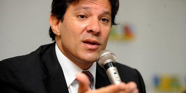 Coluna Painel: Plano B do PT, Fernando Haddad tem convites para o Maranhão