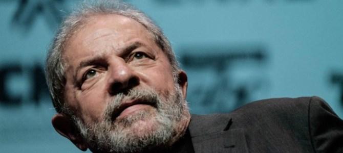Processo de Lula no caso do tríplex vai à 2ª instância em tempo recorde