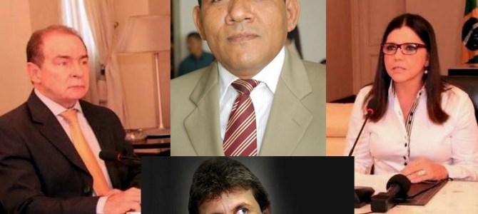 Promotor denuncia Clésio Cunha no CNJ por favorecimento a Roseana Sarney