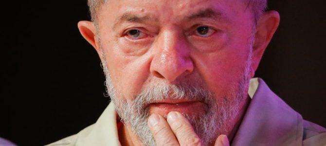 Lula lidera 2018; sem ex-presidente, Bolsonaro à frente seguido por Marina
