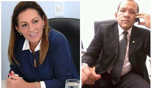 Nelma sofre a primeira derrota no pleno do TJ ao perder eleição de Clésio Cunha para o TRE