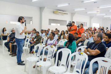 Governo do Maranhão realiza a I Conferência Metropolitana da Grande São Luís