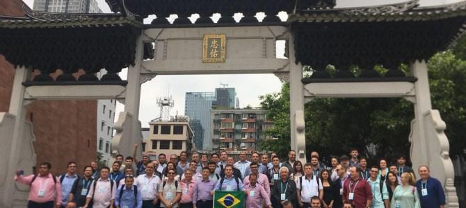 Governo Chinês e Consulado Brasileiro enaltecem Missão Maranhense
