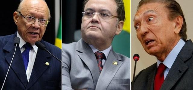 E o Maranhão ficará sem os R$ 160 milhões de emenda da bancada?