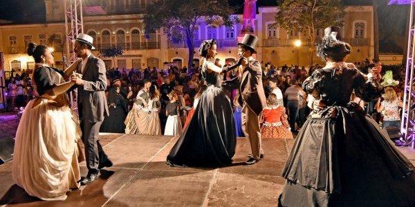 'Lendas de São Luís' é tema do Sarau Histórico desta sexta-feira (17)