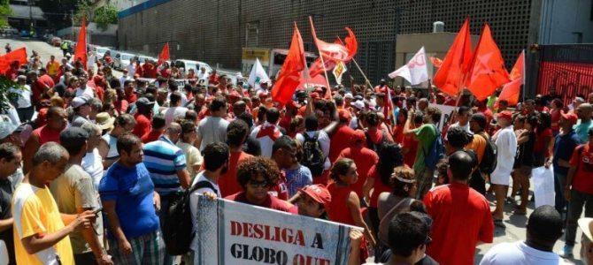 Por propina, Globo pode ter concessão cassada, diz deputado petista