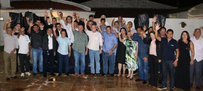 Desembarque de importantes membros tende a esvaziar o PSDB no Maranhão