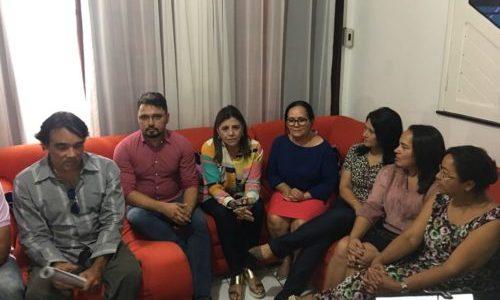 Roseana é humilhada em Chapadinha