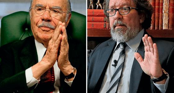 Processos sobre propriedade de terras envolvendo Sarney e Kakay como sócios seguem para Justiça Federal