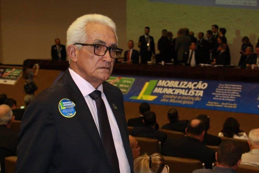 Mercial Arruda permanece sem condições de concorrer à reeleição – Blog do Garrone