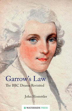 Garrow's Law by John Hostettler