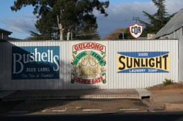 Street Scenes from Gulgong, the town on the Ten Dollar Note (7)