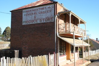 Hill End, the former mining boom town (10)