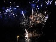 NYE Fireworks 2013 1