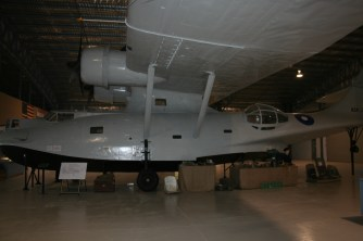 Lake boga Flying Boat Museum - Home of the Catalina (17)