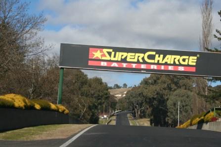 Mt Panorama Race Track Bathurst (2)