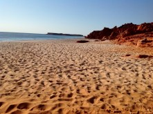 Cape Leveque Day Tour, WA, 27 May 2016 2016-05-27 118