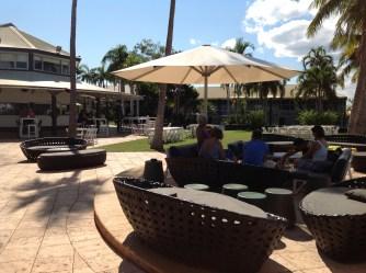 Mangrove Resort Hotel, Broome, WA May 2016
