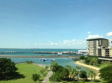 Darwin Waterfront May 2016