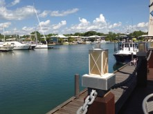 Cullen Bay Marina and Surrounds, Darwin, May 2016