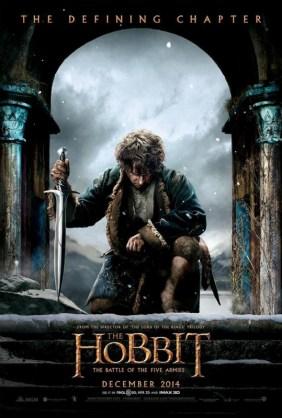 The Hobbit: Battle of the Five Armies