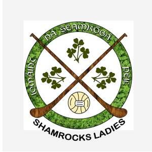 Shamrocks LGFA