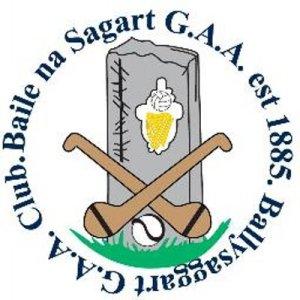 Ballysaggart GAA