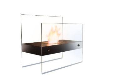 """Carlo Milano Lounge-Feuer """"Avantgarde"""" für Bio-Ethanol"""