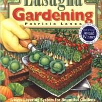 Lasagne Gardening - light