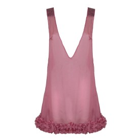 Loveday London Seduction Boudoir Babydoll, £180
