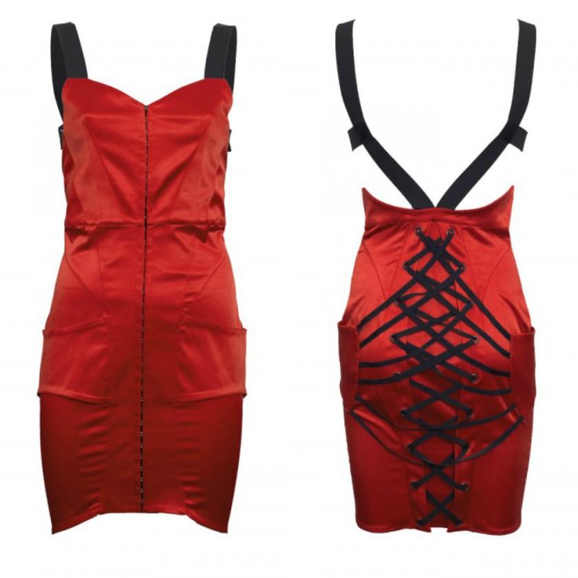 Murmur, Pulp Dress, €496
