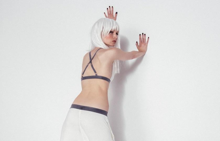 NOE Undergarments SS15, нижнее белье lingerie