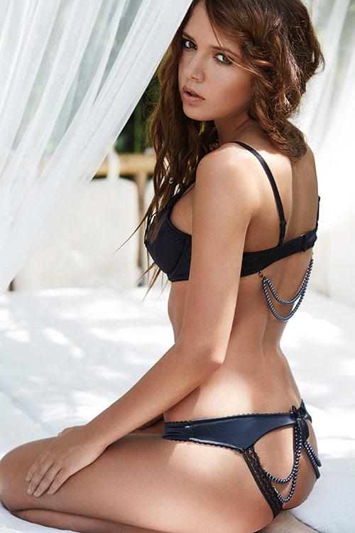 ljt by less jupons de tess ss15 lingerie нижнее бельё