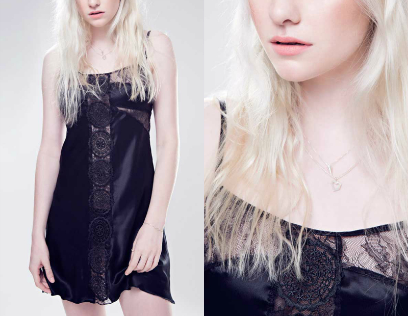 Envy Nightdress, $99 вместо $199, все размеры, кроме S