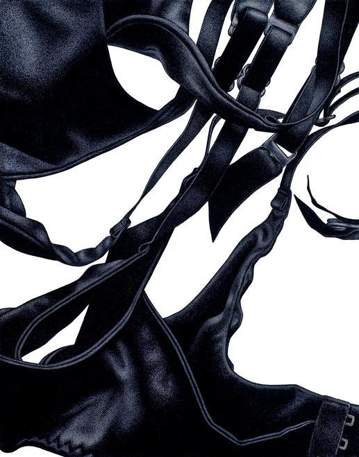 Garter Menagerie V by Dara Vandor