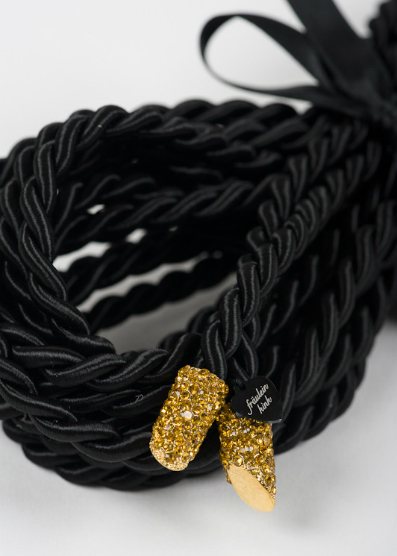 Luxe Bondage Lasso by Fraulein Kink, €69