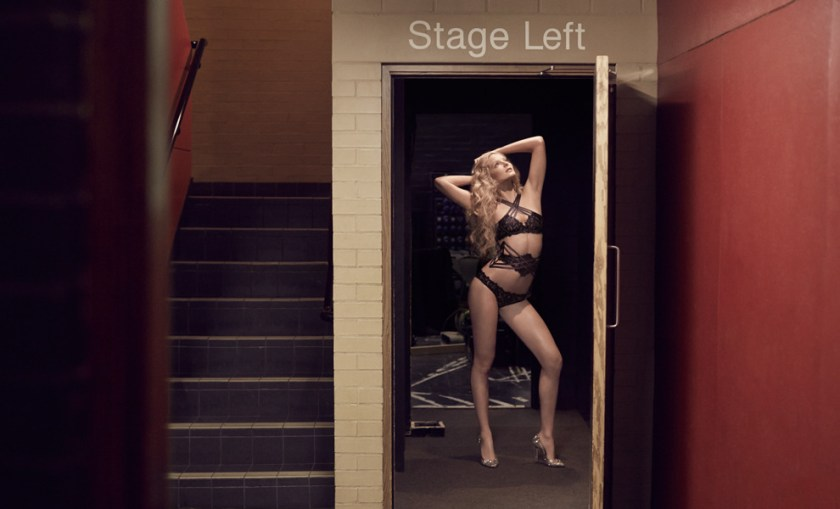 Agent Provocateur Soiree, aw 2015