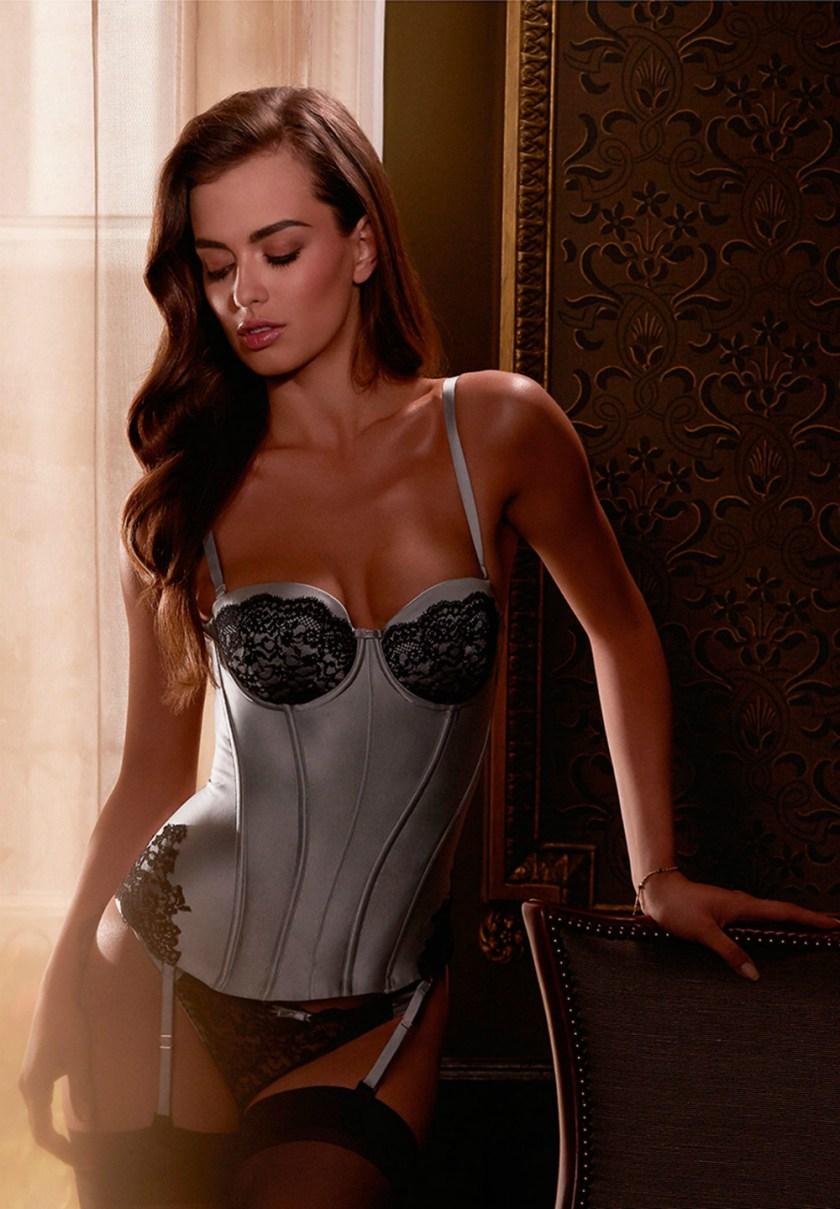 Myla London lingerie, AW 2015