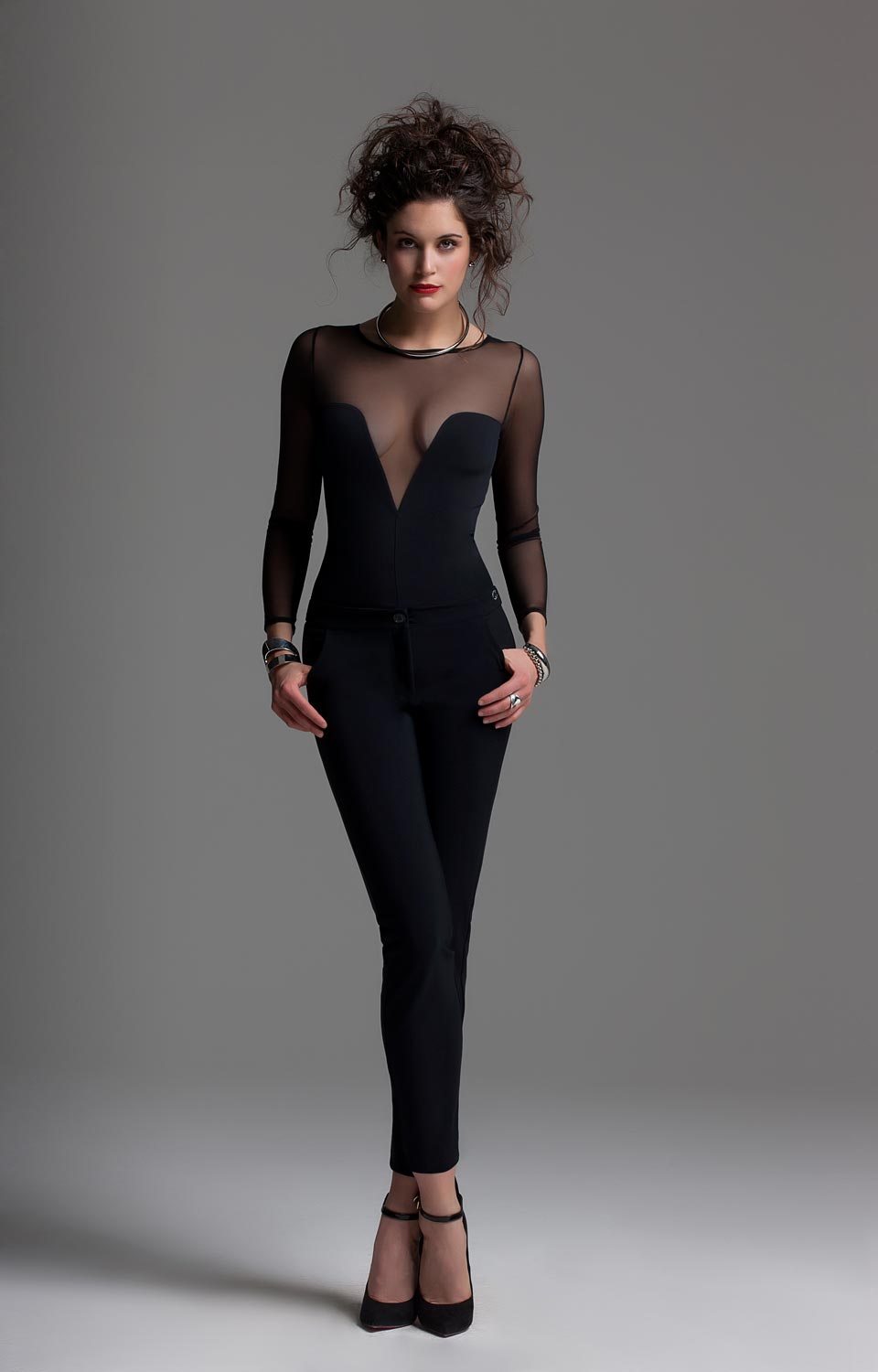 Christies Ready to Wear aw15 Shapdress collection