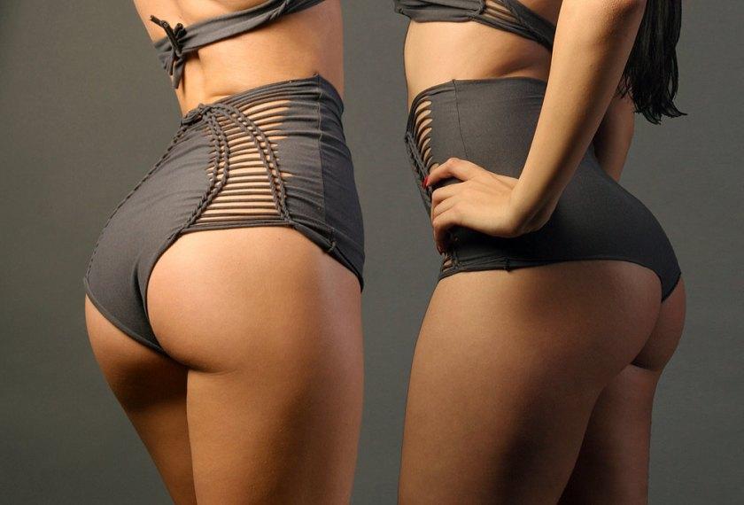 Roufe lingerie
