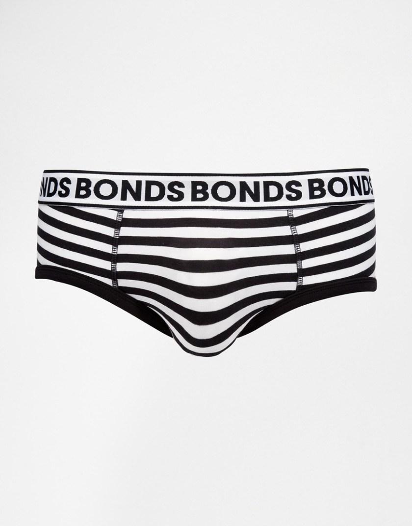 Брифы в полоску Bonds 1 604,93 руб.