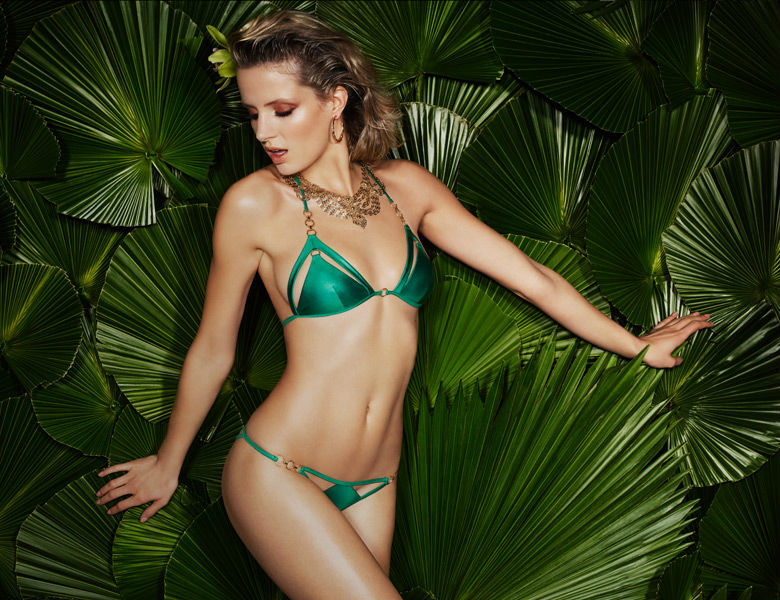 Agent Provocateur Swimwear ss16